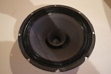 Ultralinear 10 inch 6 Woofer Speaker