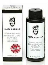 Slick Gorilla Hair Styling Powder 20gr 20g 0.7oz Polvere Volumizzante