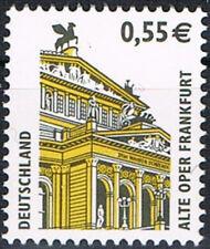 Mi.Nr.2300 **, BRD 2003, SWK. Alte Oper Frankfurt