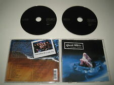 GREAT WHITE/A DOUBLE DOSE(DATE LIMITE/CLP 1381-2)2xCD ALBUM