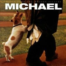 Michael [Original Soundtrack] by Various Artists (CD, Dec-1996, Warner Bros.)