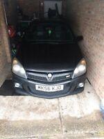 Vauxhall Astra vxr low mileage 80k