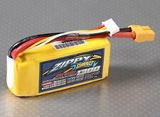 New Zippy Compact 1300mAh 3S 11.1V 25C 35C Lipo Battery Pack RC XT60 TURNIGY USA