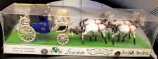 BRUMM HISTORICAL SERIES 013 DRESS CHARIOT CARRIAGE CALEDONIAN COACH 1850