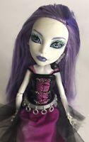 Monster High Doll Spectra Vondergeist First Wave 1st