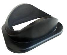 "Solid Wood 18"" inch Divers Helmet Wooden Base Nautical Helmet Decor item Gift"