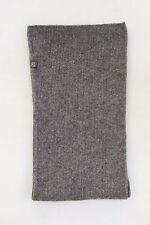 GMV Gian Marco Venturi Mens 100 Wool One Size Scarf Warm