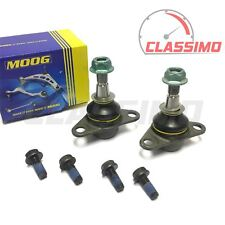 Lower Ball Joint Pair for VOLVO XC90 Mk 1 - all models - 2002 to 2014 - Moog