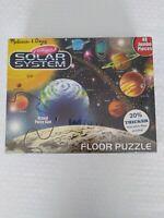 Floor Puzzle Solar System by Melissa & Doug 48 Jumbo Pieces