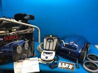 Zodiac Polaris 9350 Sport F9350 w/ Caddy In Ground Robotic Vacuum Pool Cleaner
