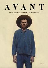 Avant Magazine An Anthology of American Workwear 1870-1940 (Levis Stifel Denim)