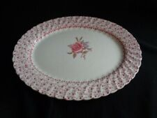 JOHNSON BROS ROSE BOUQUET CHINA  OVAL SERVING PLATTER(S)