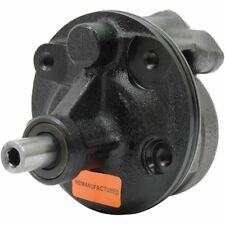 Power Steering Pump-VIN: R AUTOZONE/ DURALAST-ATSCO 6253