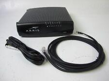 Arris DG860A Wireless DOCSIS 3.0 Cable Modem DG00DLE860 1 Year Warranty