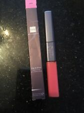 TARTE RISE & SHINE PINK LIPGLOSS AND LIP STAIN ~ FULL SIZE .29 OZ, NEW IN BOX