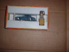 1//24 Rolls Royce Volant Femme Capuche Ornement Mascotte Badge Emblème