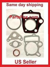 Top End Gaskets Chinese 50MM 100cc ATV Go Kart Dirt Pit bike Engines Parts