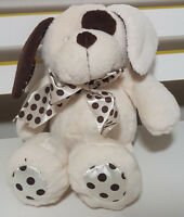 HAMPERS ONLY GEORGE DOG PLUSH TOY! SOFT TOY 28CM KIDS TOY!