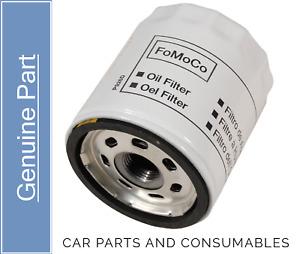 Genuine Ford Ecosport 1.0 Ecoboost 2017> Oil Filter 1751529