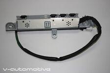 2007 LEXUS LS 460 / ANTENA AMPLIFICADOR