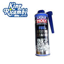 Additivo PRO LINE System cleaner LIQUI MOLY 1732 pulizia motore benzina circuito