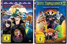 Hotel Transsilvanien 1 und 2 im Set DVD