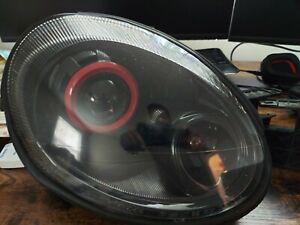 Dodge Neon SRT-4 Retro Fitted Headlights