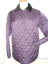 Ladies Liddesdale Barbour Jacket Size 12