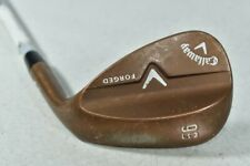 Callaway Forged Copper 2012 56*-11 Wedge Right-Handed Steel # 106121