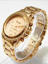 Xanadu Crystal Watch Bracelet Band Wrist Fashion Stylish New Rose Gold NEW