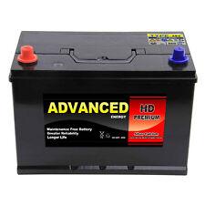FORD RANGER Advanced Type 250 / 334 Car Battery 85ah 750cca 4yr Warranty