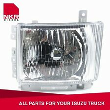 Head Lamp Lh ISUZU NPR NQR NRR REACH 2008 - 2015