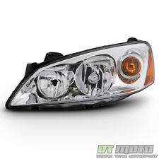 2005-2010 Pontiac G6 Headlight Headlamp Aftermarket Replacement Left Driver Side