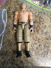 "John Cena 12"" Figure WWE Mattel"