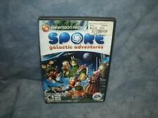 Spore: Galactic Adventures (Windows/Mac, 2009)