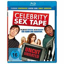 Celebrity Sex Tape ( Komödie BLU-RAY ) mit Jack Cullison, Howard Cai, Jonathan