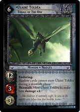 LOTR TCG Mount Doom Ulaire Toldea, Thrall of the One 10R71