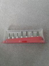 Brand New 7 Piece Snap On 3/8 Drive Torx Socket Set USA Including GM T47