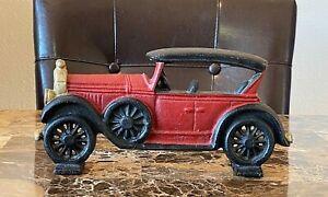 Vintage Cast Iron Antique Car Door Stopper Model T Car Door Stopper # DS-46