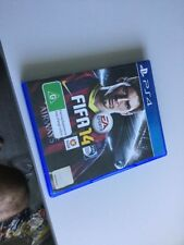 FIFA 14 Sony PS4 Used & in Great Condition