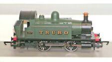 Hornby 00 Gauge Holden Tank 0-4-0 Locomotive 107 TRURO New Unboxed