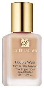 Estee Lauder Double Wear Teint Longue Tenue 1N1 Ivory Nude