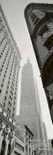 Horst HAMANN - Empire State Building New York KUNSTDRUCK POSTER PLAKAT BILD NEU