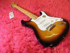Fender Japan '68 Reissue stratocaster ST68-TX Sun Burst WorldWide Shipment 4/15