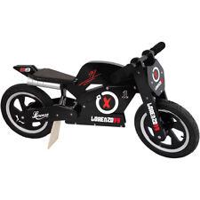 Kiddimoto Superbike Wooden Balance No Pedal Training Bike Cycle Jorge Lorenzo