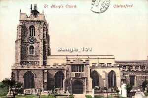 [51800] Chelmsford Essex early postcard c.1906
