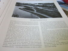 Hambourg Archive 15 mondiale 15050 ouverture de nouveaux Lombard pont 1953