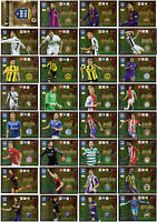 2017 Panini Adrenalyn XL FIFA 365 Update Edition * Limited Edition * cards