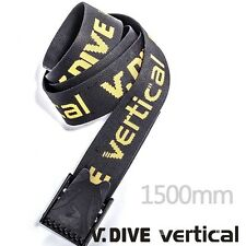 ~ ~ V.DIVE Scuba Diving, Freediving Weight Belt not omer/ cressie/ tusa~ ~