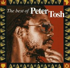 Scrolls of the Prophet: The Best of Peter Tosh by Peter Tosh (CD, Feb-1996, Columbia (USA))